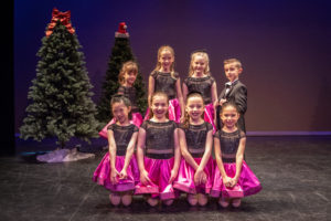 Show Stoppers Jazzy Holiday